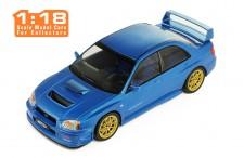 SUBARU Impreza WRX STi 2003 - Tune S9 specs
