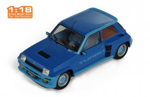RENAULT 5 Turbo 1 1981