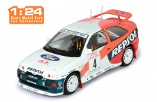 FORD Escort RS Cosworth Repsol #4 C.Sainz - L.Moya Rally Sanremo 1996