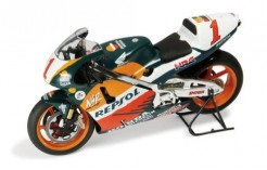 Honda NSR500 (Repsol) M. Doohan World Champion Moto GP 1998