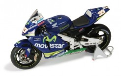 Honda RC211V (Movistar) M. Melandri Moto GP 2005