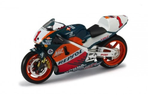 Honda NSR500 Michael Doohan World Champion 1998