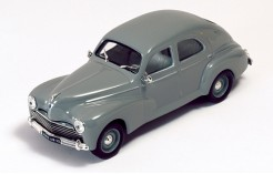 Peugeot 203 Light Grey