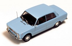 Lada 1200 Light Blue 1970