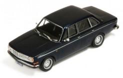 Volvo 144 1971 Blue