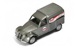 Citroen 2CV Fourgonette (Esso) 1959