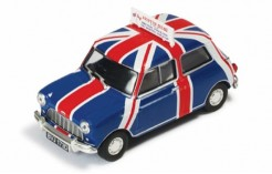 "MINI ""British Pavillon"" 1967"