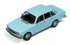 Volvo 144 1972 Light Blue (New Different Grill)