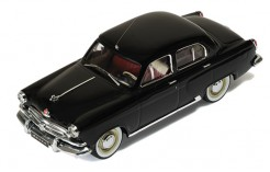 Volga M21 Serie 1 1956 Black (with Rose interiors)