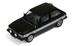 Simca-Talbot Sunbeam Lotus Phase 1 1980 Black & Silver (Different Grill, Wheels & Side Mirrors)