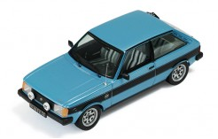 Talbot Sunbeam Lotus Phase 2 1982 Metallic Blue & Silver