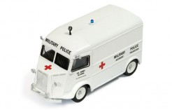 Citroen Type H US Army Ambulance 1967