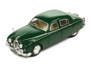 JAGUAR Mark I 1957