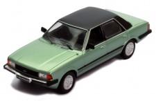 FORD Taunus Ghia 1983 - Metallic Green