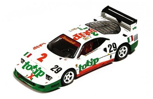Ferrari F40 LM (Totip) #29 Olofsson-Della Noce-Mastropietro Le Mans 1994