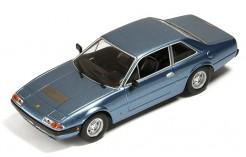 Ferrari 365 GT-4 2+2 Light Blue 1972