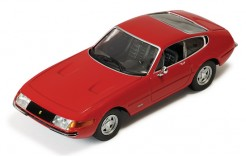 Ferrari 365 GTB-4 Daytona Red 1968