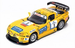"Chrysler Viper GTS-R ""Zakspeed"" Zakowski-Lamy-Lechner Winner Nurburgring 24Hrs 02"