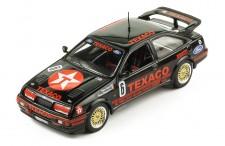 FORD SIERRA RS Cosworth WTCC #6 - S. Soper-K. Niedzwiedz - Winner class - Dijon 500 1987