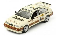 FORD SIERRA RS Cosworth #4 J. Winkelhock-D. Artzet-M. Burkhard WTCC (24h  Spa) 1987