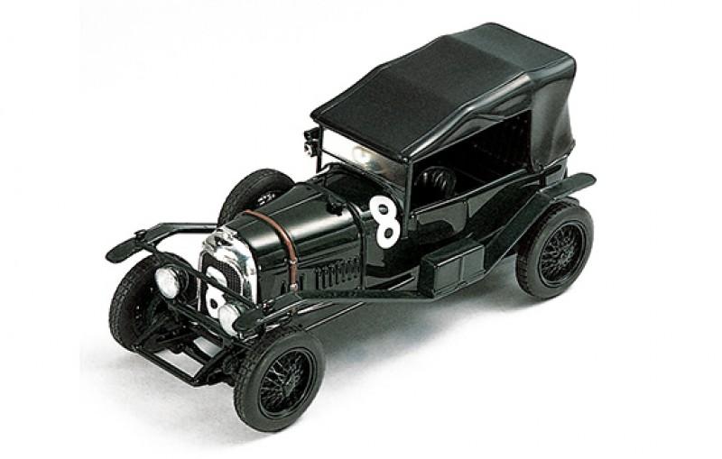 bentley sport 3 0 lit j duff f c clement 8 winner le mans 1924. Black Bedroom Furniture Sets. Home Design Ideas