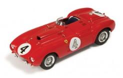 Ferrari 375 Plus #4 M. Trintignant-J. F. Gonzales Winner Le Mans 1954