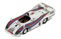 Porsche 936 #4 J. Ickx-J. Barth-M. Haywood Winner Le Mans 1977