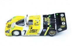 PORSCHE 956 #7 K.Ludwig-H.Pescarolo-S.Johansson Winner Le Mans 1984
