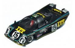 """RONDEAU M379B """"ITT-Le Point"""" H.Pescarolo-J.Ragnotti #15 Le Mans 1980"""