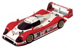 "TOYOTA TS010 ""Nippo Denso"" Sekiya-Suzuki-Irvine #36 4Th LM93"