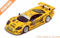 """SALEEN S7R """"H&R"""" F.Konrad-T.Seiler-W.Brun #66 Le Mans 2003"""