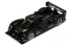 Peugeot 908 HDI FAP Test Car Paul Ricard 2007 Black