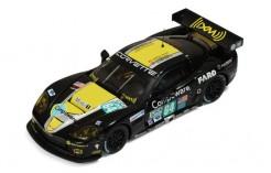 Corvette C6. R #64 LMGT1 Gavin O. - Beretta O. - Fassler M. Le Mans 2009