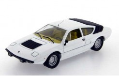 Lamborghini Urraco P300 White 1975 (Ltd. Edition Series) 1-43rd Scale