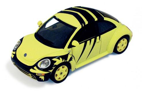 """VOLKSWAGEN Beetle 2.0 """"Wasp Special"""""""