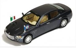 Maserati Quattroporte Presidenziale Carlo Azeglio Ciampi (Presidente della Repubblica Italia) 2004