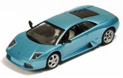 Lamborghini Murcielago 40th Anniversary 2003 - Verde Artemis