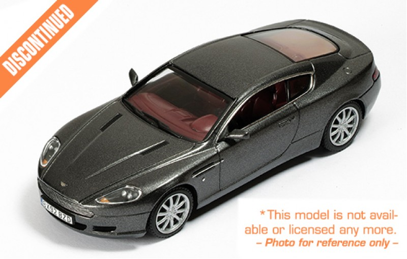 aston martin db9 silver with bordeaux interiors 2005. Black Bedroom Furniture Sets. Home Design Ideas
