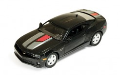 Chevrolet Camaro 2012 45th Anniversary Black