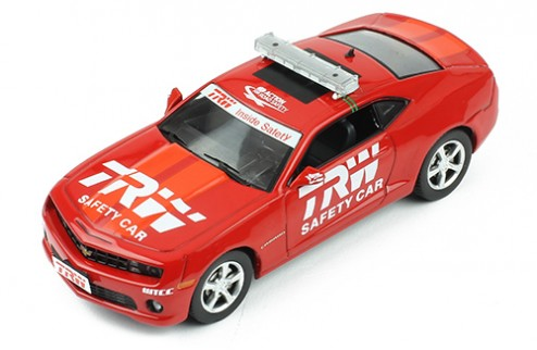 CHEVROLET CAMARO 2012 SAFETY CAR WTCC Japan