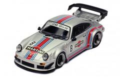 RWB 930 # 8 Martini Racing