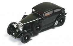 Bentley Speed Six 1930 Green