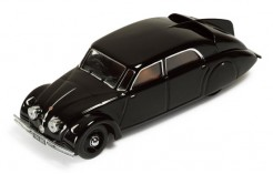 TATRA 77 1934 Black W- Brown interiors