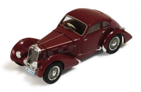 Delage D6-70 - Bordeaux - 1936
