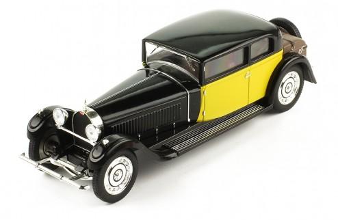 BUGATTI 41 Royale Coach (Weymann) 1929