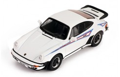 PORSCHE 911 Turbo 1977 (Martini edition)