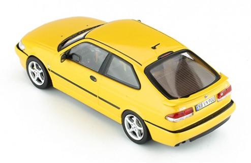SAAB VIGGEN 1998 Yellow