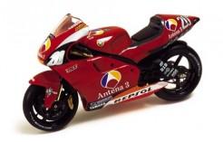 """YAMAHA YZR500 """"ANTENA 3"""" P.RIBA MotoGP 2002"""