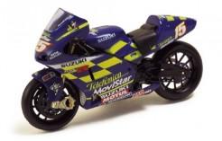 Suzuki Xreo