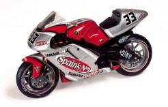 Yamaha YZR-M1 Fortuna Marco Melandri MotoGP 2003